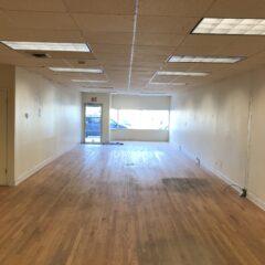 Kenosha Key Internal Flooring