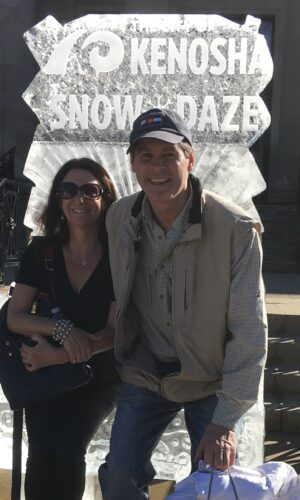 Paul Snow Daze
