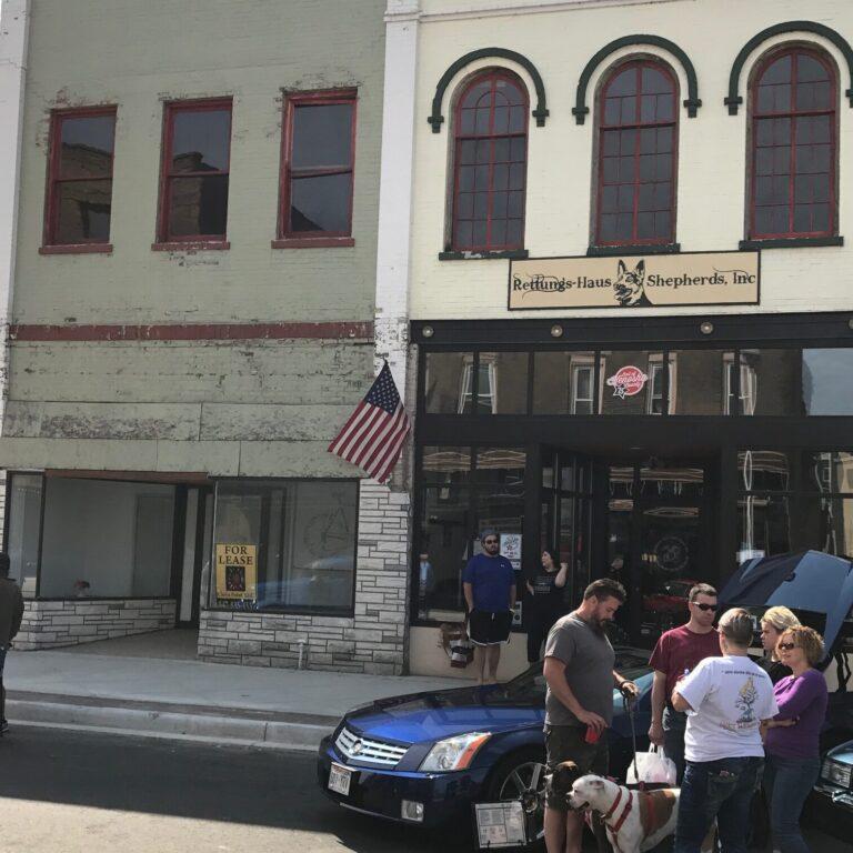 heritage exterior photo12